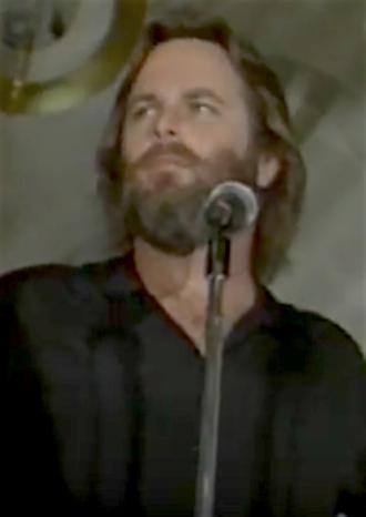 Carl Wilson - Wilson in 1983
