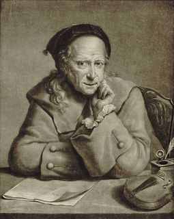 Carlo Tessarini Italian composer
