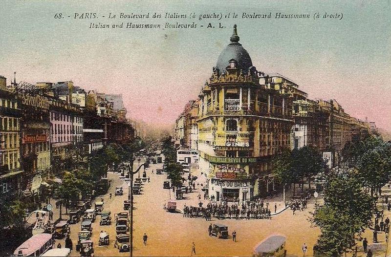 File:Carrefour Richelieu-Drouot colorisée.jpg