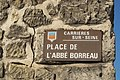 Carrières-sur-Seine Place de l'Abbé Bourreau 922.jpg