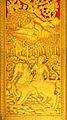 Carved gilded front door (4) Wat Ong Teu, Sam Neua Laos.jpg