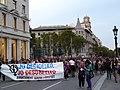 Casa Pascual i Pons - manifestació proavortament P1210939.jpg