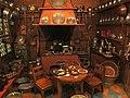 Casa di bambola della famiglia Bäumler di norimberga, 1650-1700 ca, 08 cucina.JPG