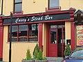 Casey's Steak Bar Ballananagh - panoramio.jpg