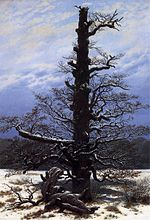 Caspar David Friedrich - The Oaktree in the Snow - WGA8280.jpg
