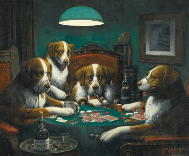 File:Cassius Marcellus Coolidge - Poker Game (1894).png
