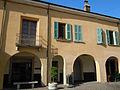 Castel Goffredo-Palazzo Riva in città.jpg