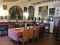 Castello della magione, interno, sala 02.JPG