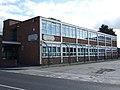 Castleford - Bridge Street, Community Learning Centre - geograph.org.uk - 518769.jpg