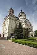 Catedrala Arhiepiscopiei ortodoxe din Cluj-Napoca