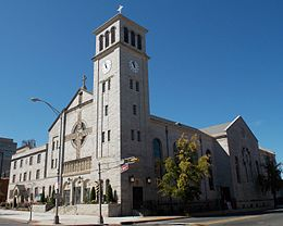 Cathedral of St. Mary of the Assumption - Trenton 02.JPG