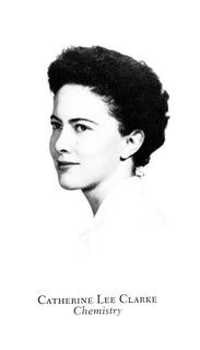 Catherine Clarke Fenselau American scientist