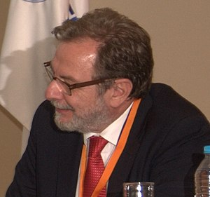 Juan Luis Cebrián - Image: Cebrian 2