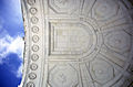 Ceiling of the apse - Memorial Amphitheater - Arlington National Cemetery - 2012-04-05.jpg