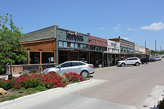 Celina, Texas City in Texas, United States