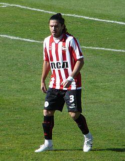 Christian Cellay Argentine footballer