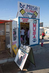 Cellphone repair shop, Joe Slovo Park, Cape Town, South Africa-3384.jpg