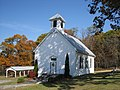 Central United Methodist Church Loom WV 2008 11 01 08.JPG