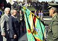 Cerimônia comemorativa do Dia do Soldado e de Imposição das Medalhas do Pacificador (QGEx - SMU) (20259145133).jpg