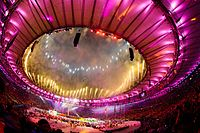 Cerimônia de encerramento dos Jogos Olímpicos Rio 2016 (29067901591).jpg