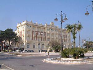 Grand Hotel Rimini Foto Di Persone Che Ci Lavorano