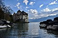 Château de Chillon(Chillon Castle) on the Lake Geneva Shore (Ank Kumar) 02.jpg