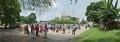 Chandrodaya Mandir Under Construction - Temple Of Vedic Planetarium - ISKCON Campus - Mayapur - Nadia 2017-08-15 1885-1890.tif