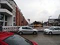 Chantier tram A Centr'Ill Illkirch-Graffenstaden 06122014.jpg