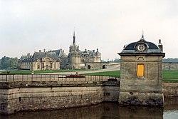 Unité urbaine de Chantilly