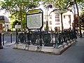 Chardon-Lagache métro 01.jpg