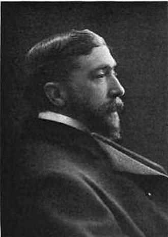 Charles A. E. Harriss - Charles Harriss, 1903