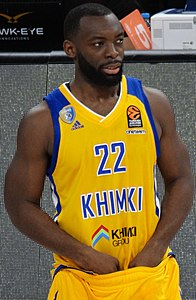 Charles Jenkins (basketball) 22 BC Khimki EuroLeague 20180321 (1).jpg