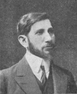 Charles Maurras - avant 1922