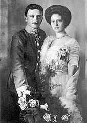 Charles of Austria-Este and Zita of Bourbon-Parma.jpg