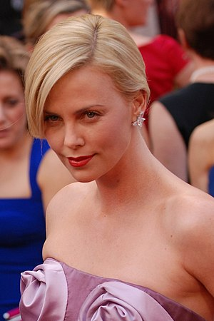 Charlize Theron - Theron at the 82nd Academy Awards