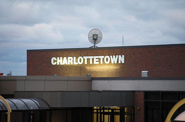 Budget Car Rental Charlottetown Airport