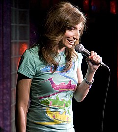 chelsea peretti parks and recreation