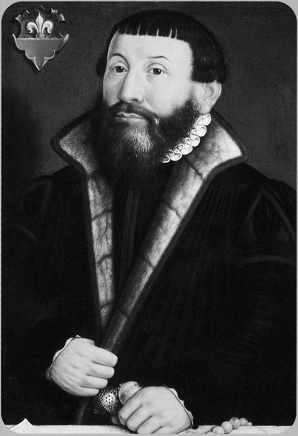 Chemnitz, Martin (1522-1586)