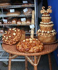 Broodsoorten nederland
