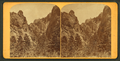 Cheyenne Canon. Six miles from Colorado Springs, Virginia Peak and Sphynx, by Gurnsey, B. H. (Byron H.), 1833-1880.png