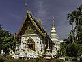 Chiang Mai - Wat Up Khut - 0019.jpg