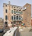 Chiesa di San Boldo - Palazzo Grioni - Venezia.jpg