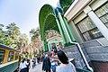 Childrens train - zoo station - panoramio.jpg