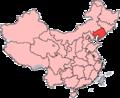Liêu Ninh trong Trung Quốc