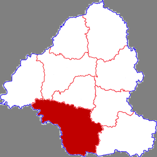 Cao County County in Shandong, Peoples Republic of China
