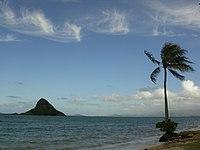 Chinaman's Hat - Mokoliʻi (O'ahu).JPG
