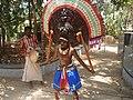 Chirankara Pooram Thara.JPG