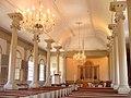 Christ Church, Cambridge, MA - interior.JPG
