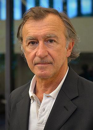 Christophe Malavoy - Christophe Malavoy, 2015
