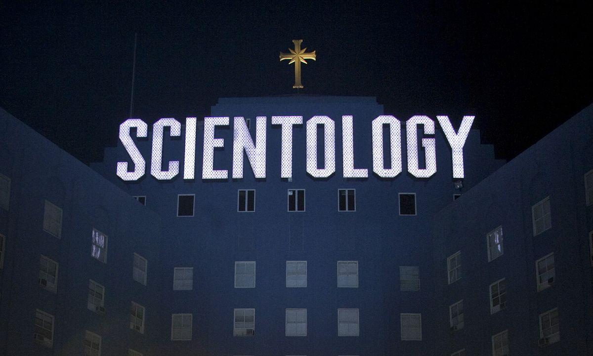 scientologi � wikipedia